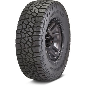 Best All Terrain Tires for Snow