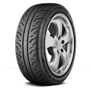 Best Street Tires for Drag Racing