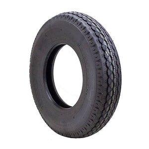 Best Trailer Tires for Heavy Loads