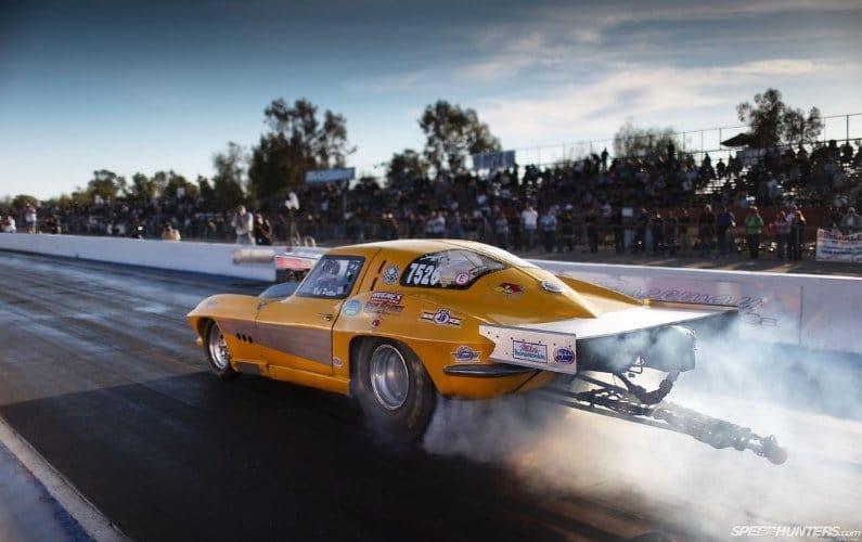 Best street tires for drag racing