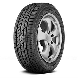 Bridgestone DriveGuard Review
