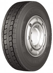 Commercial Truck Tires