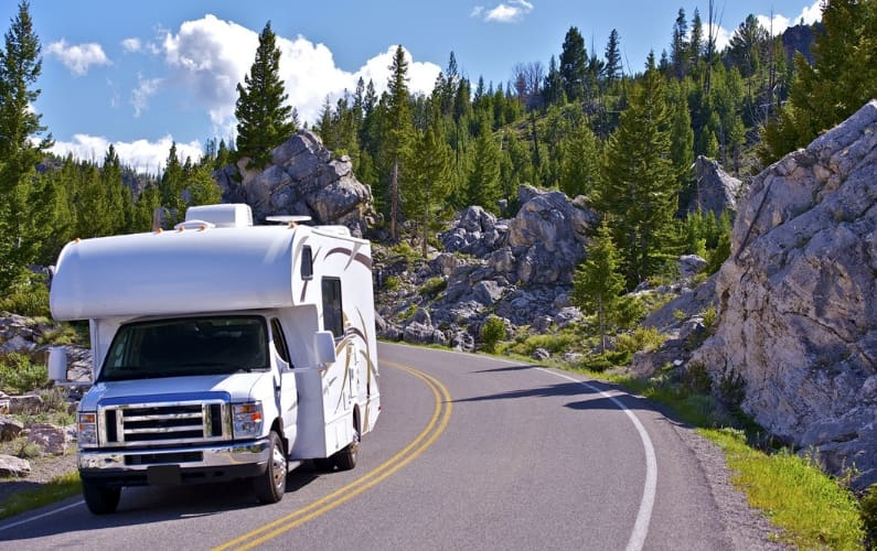 Best RV Tires for Every Adventure