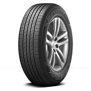 Best Tires for the Honda CR-V