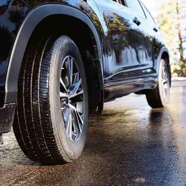 Bridgestone Ecopia HL 422 Plus Review