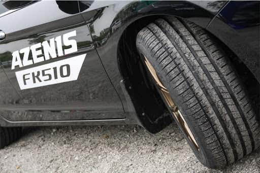 Falken Azenis FK510 Review