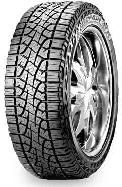 Pirelli Scorpion ATR Review