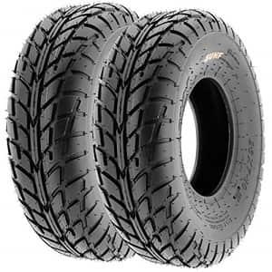 Polaris Ranger Tires