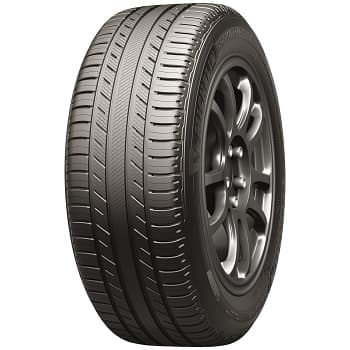 Michelin Premier LTX Review