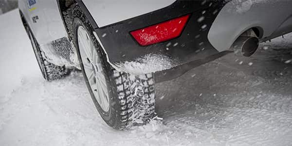 Michelin X-Ice Snow Review