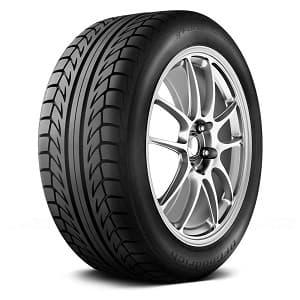 Polaris Slingshot Tires