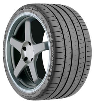 Michelin Pilot Super Sport Review