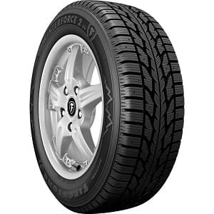 Best Snow Tires for SUV