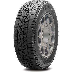 Best jeep patriot tires