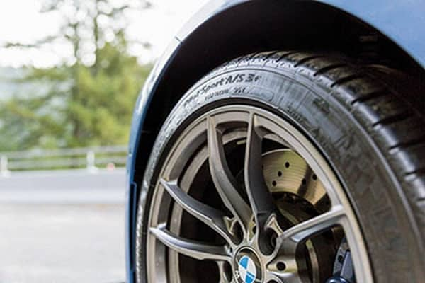 Michelin Pilot Sport AS 3+ Review