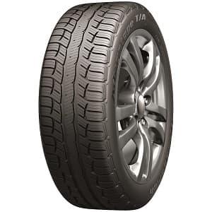 Buick Enclave Tires