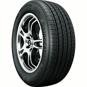 Bridgestone Ecopia HL 422 Plus