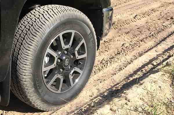 Michelin LTX AT2 Review