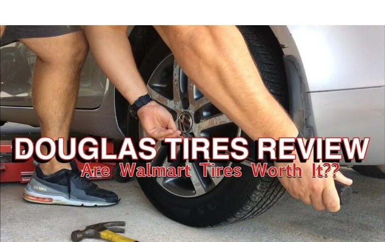 Douglas Tires Review