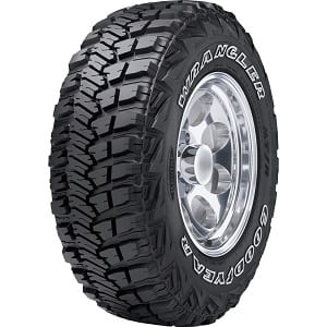 Best Tires for Lifted Trucks