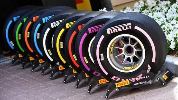 Pirelli vs Michelin
