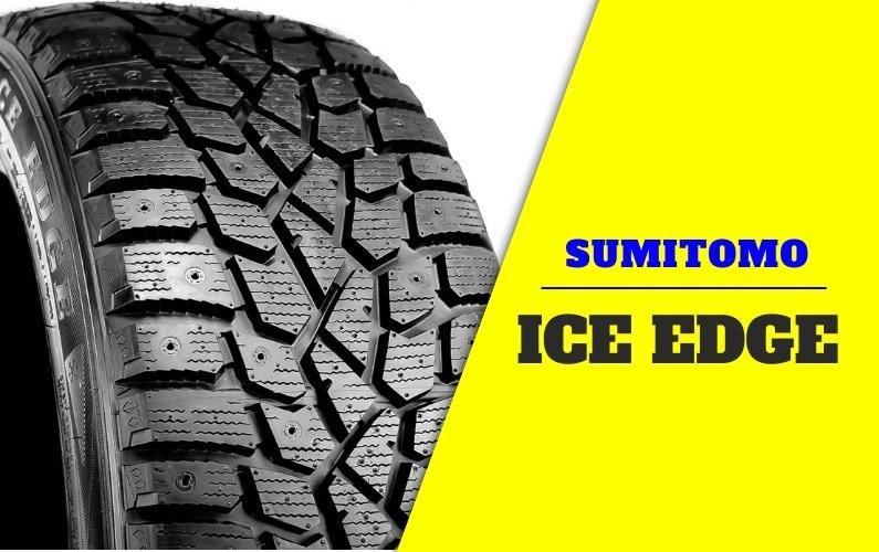 Sumitomo Ice Edge Review