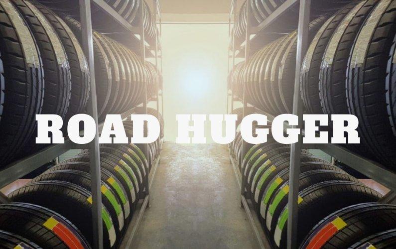 Road Hugger tires
